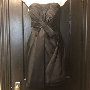 Zac Posen mini black dress. Never worn!